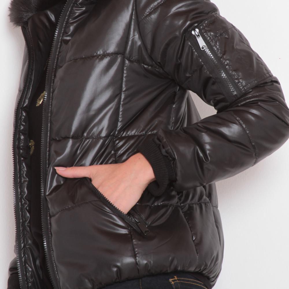 Parka  Mujer Wados image number 1.0