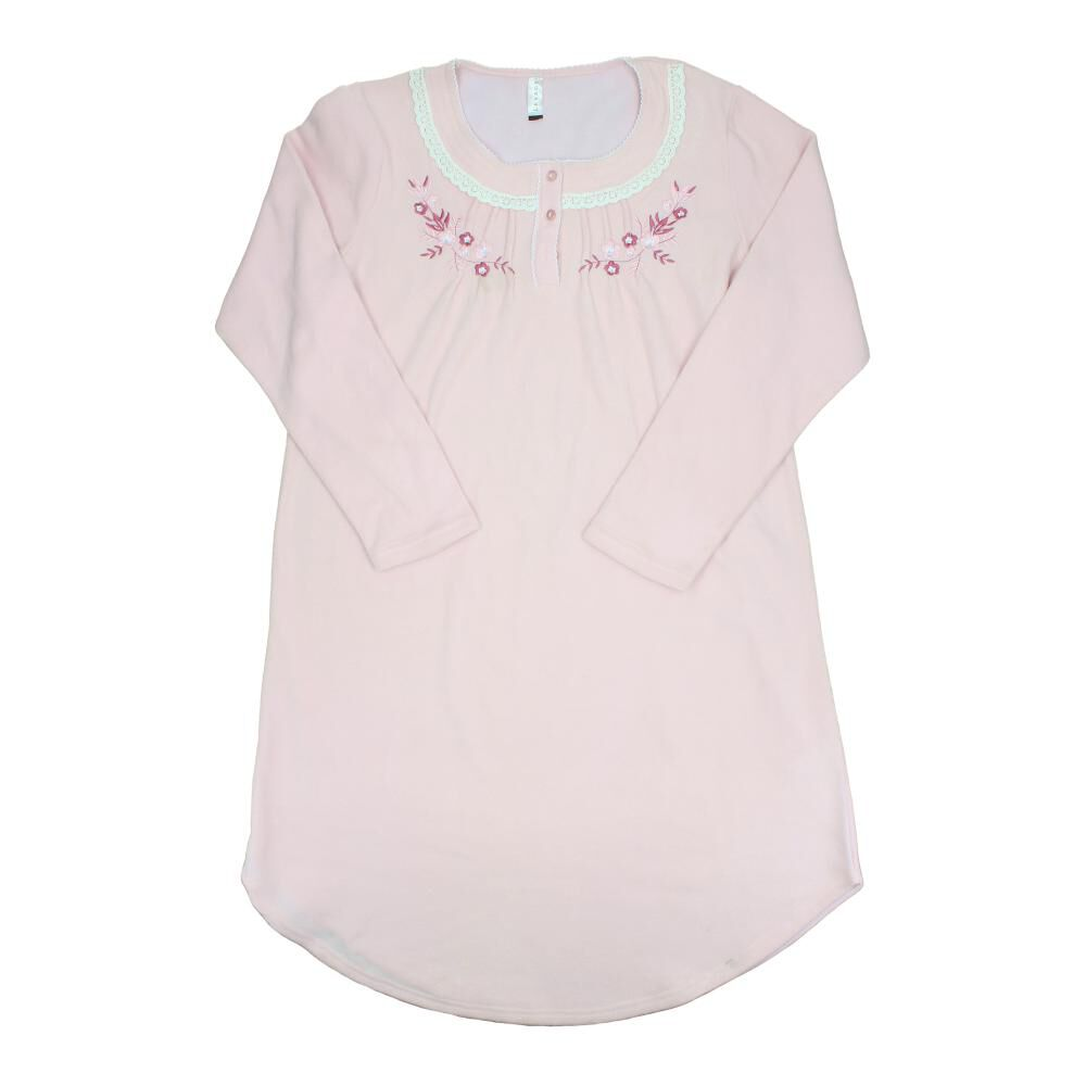 Pijama Camisola Mujer Lesage / 1 Pieza image number 0.0