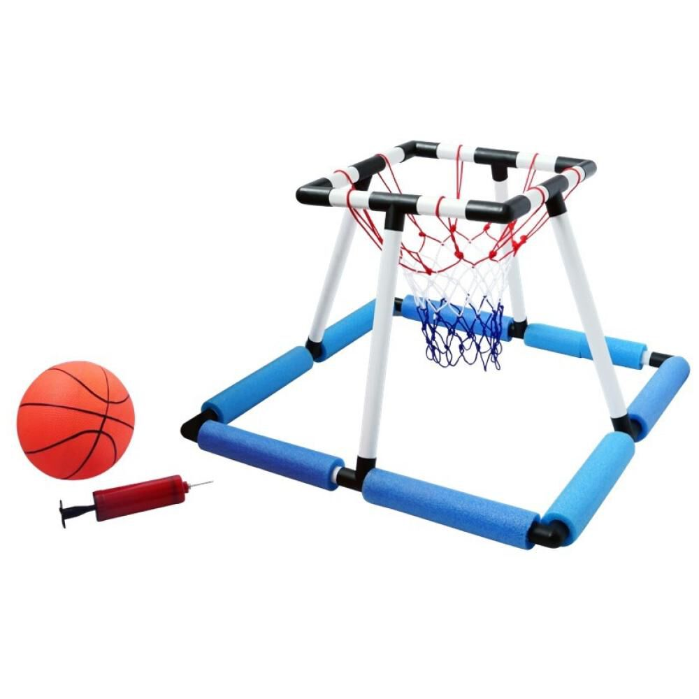 Juego De Aro De Basket Vadell Para Agua image number 0.0
