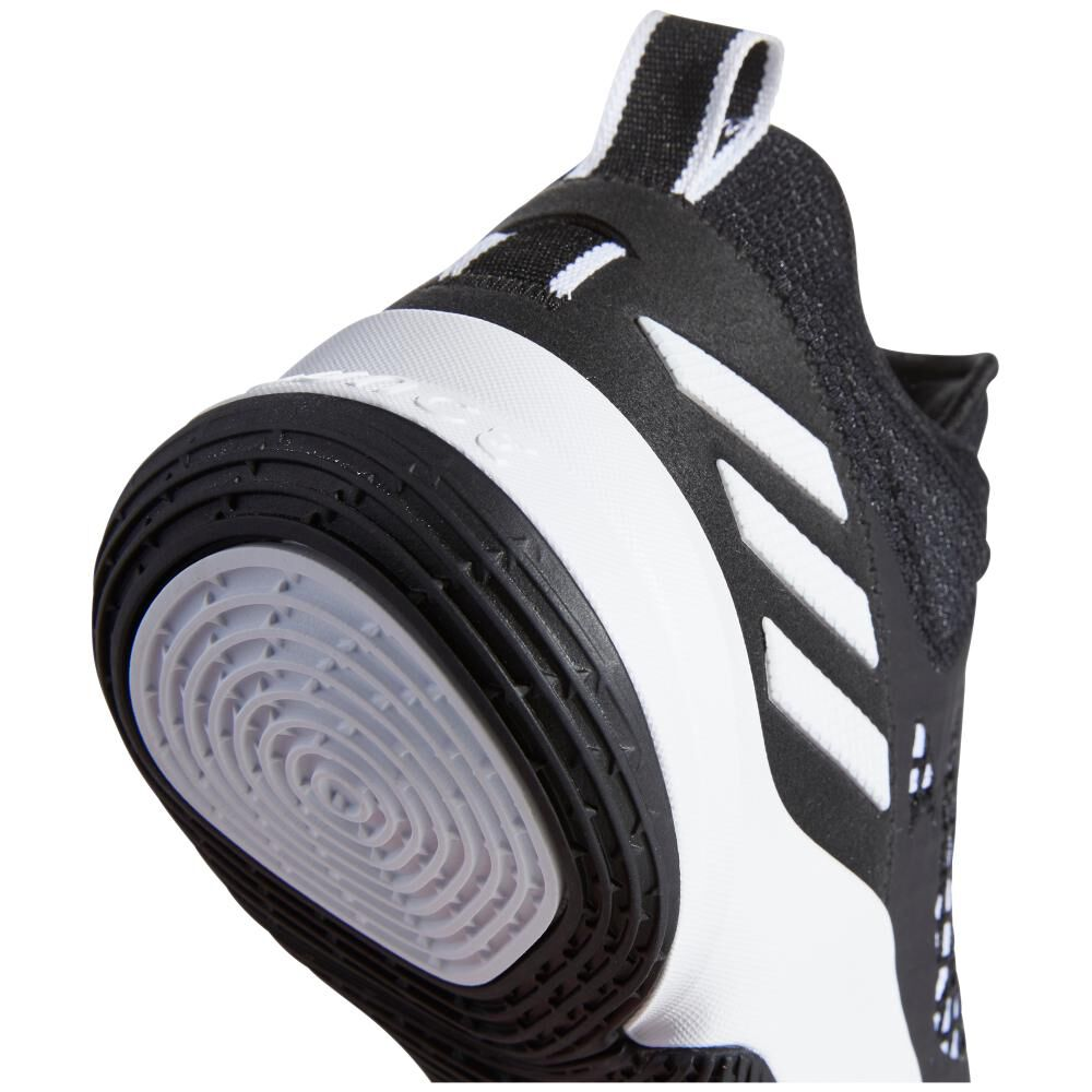 Zapatilla Basketball Hombre Adidas Pro N3xt 2021 image number 4.0