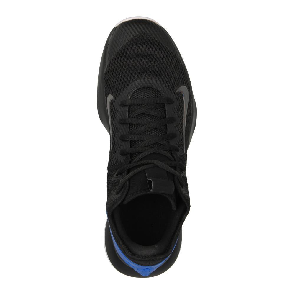 Zapatilla Basketball Lebron Witness 4 Unisex Nike image number 3.0