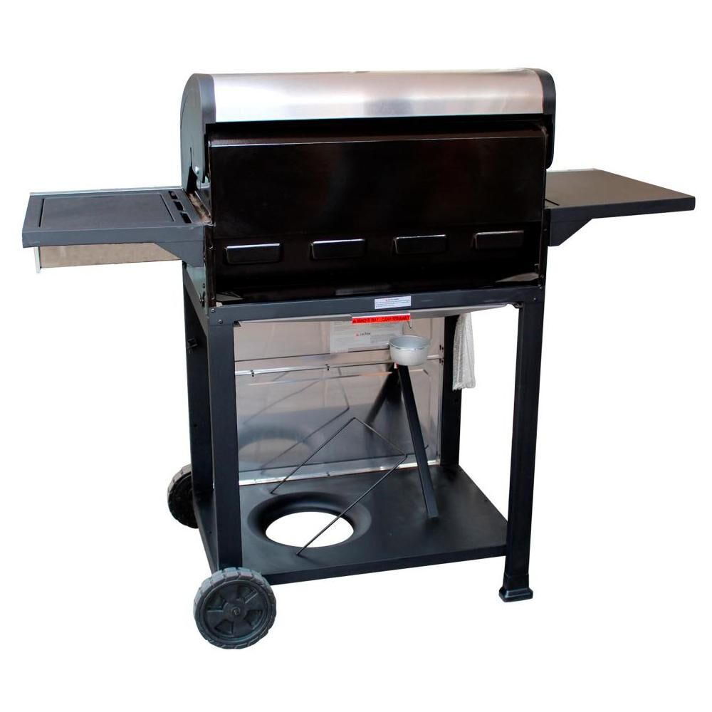 Parrilla A Gas Kenmore 34611 image number 5.0