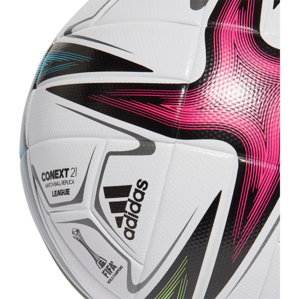 Balón De Fútbol Adidas Conext 21 League image number 3.0
