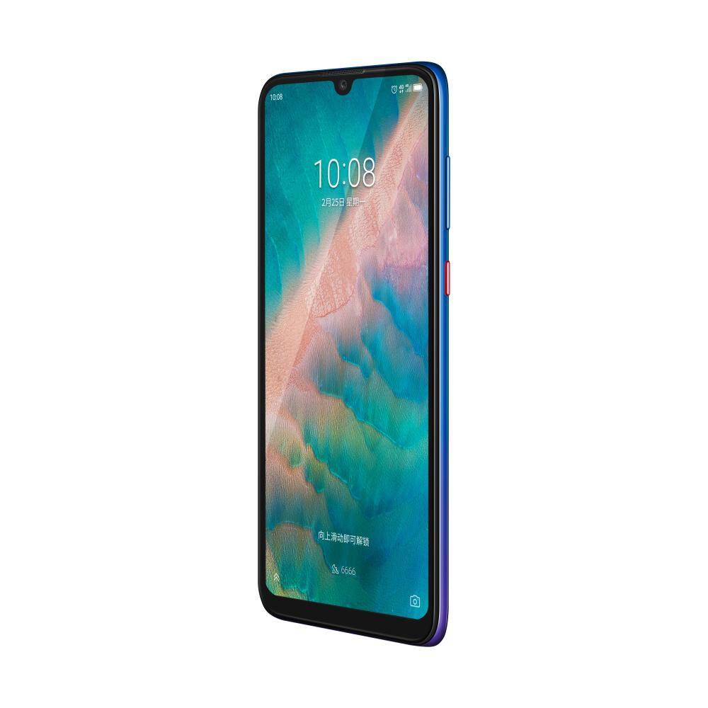Smartphone Zte V10 64 GB / Claro image number 3.0