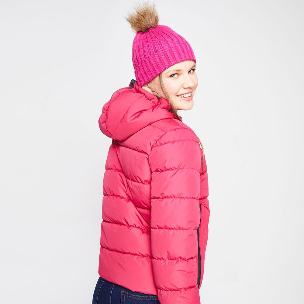 Parka  Mujer Freedom image number 2.0