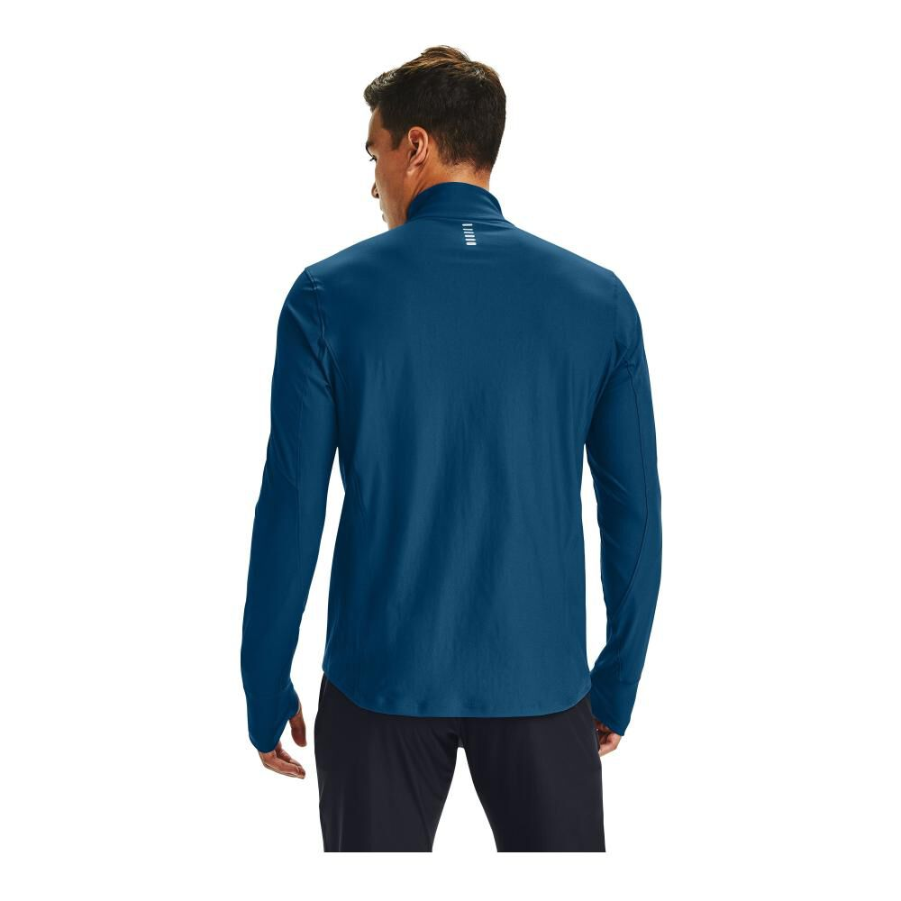 Poleron Deportivo Hombre Under Armour image number 3.0