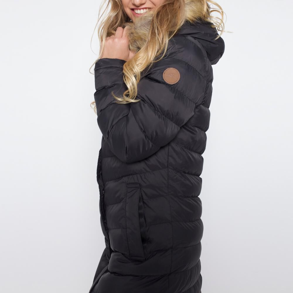 Parka Mujer O´neill image number 2.0