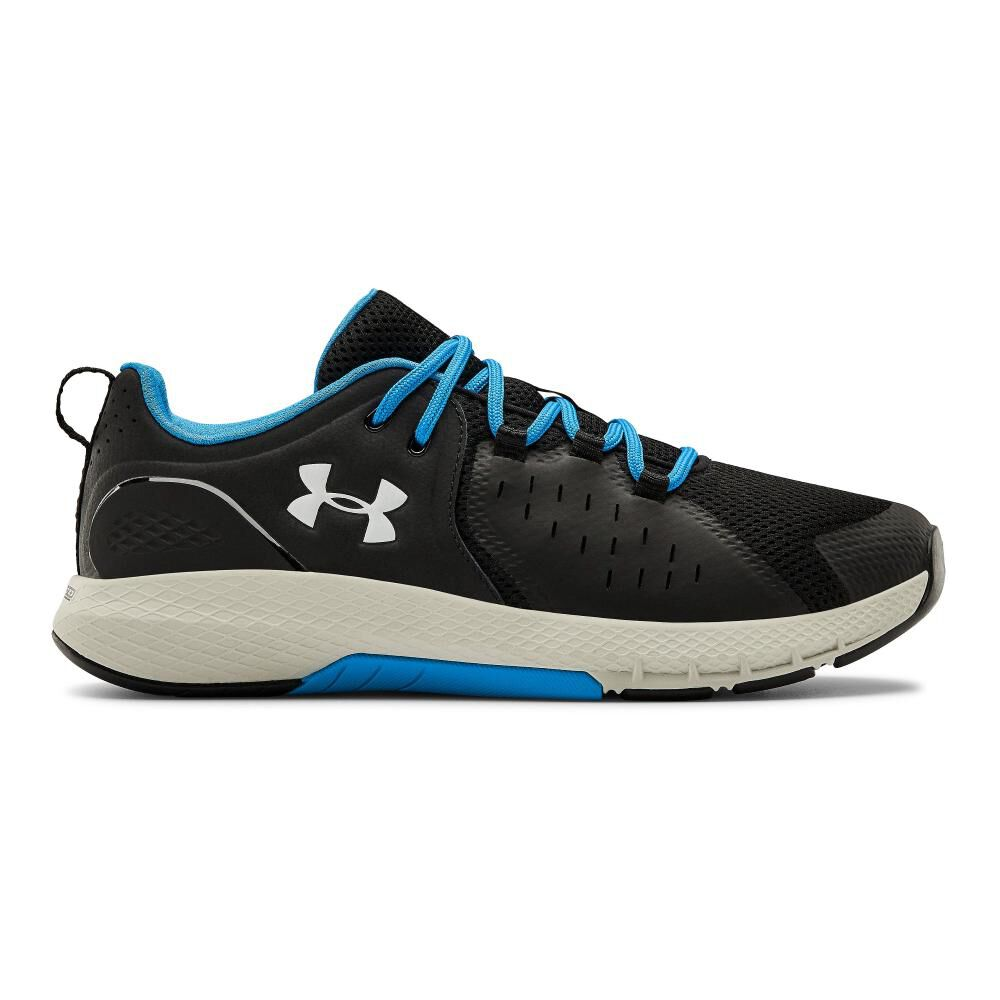 Zapatilla Tenis Hombre Under Armour Charged Commit image number 0.0