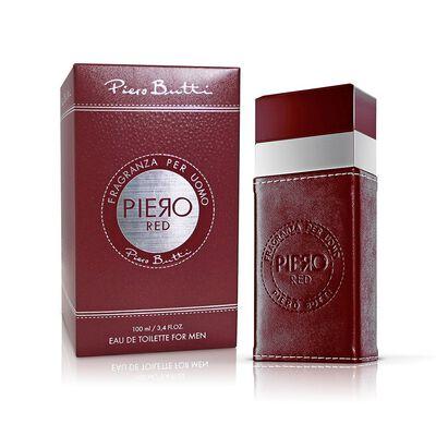 Perfume Piero Butti Piero Red / 100 Ml
