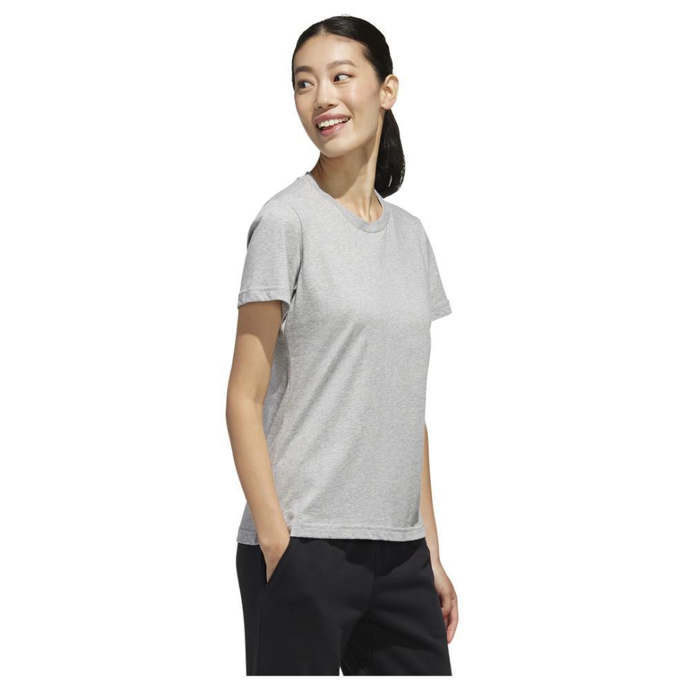 Polera Mujer Adidas Gráfica Vertical image number 7.0