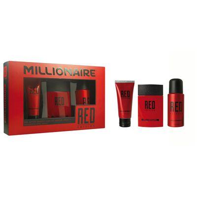 Set Perfumeria Millionare Edt