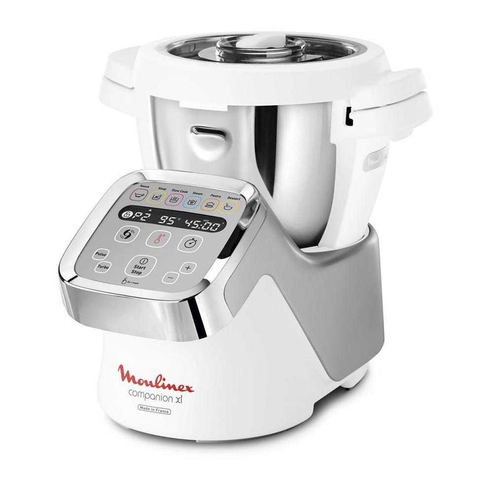 Robot De Cocina Moulinex Companion Xl / 3 Litros image number 5.0