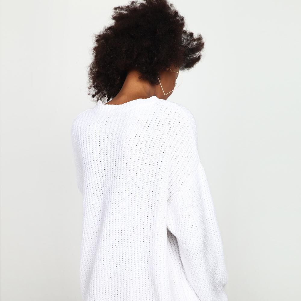 Sweater  Mujer Rolly Go image number 2.0