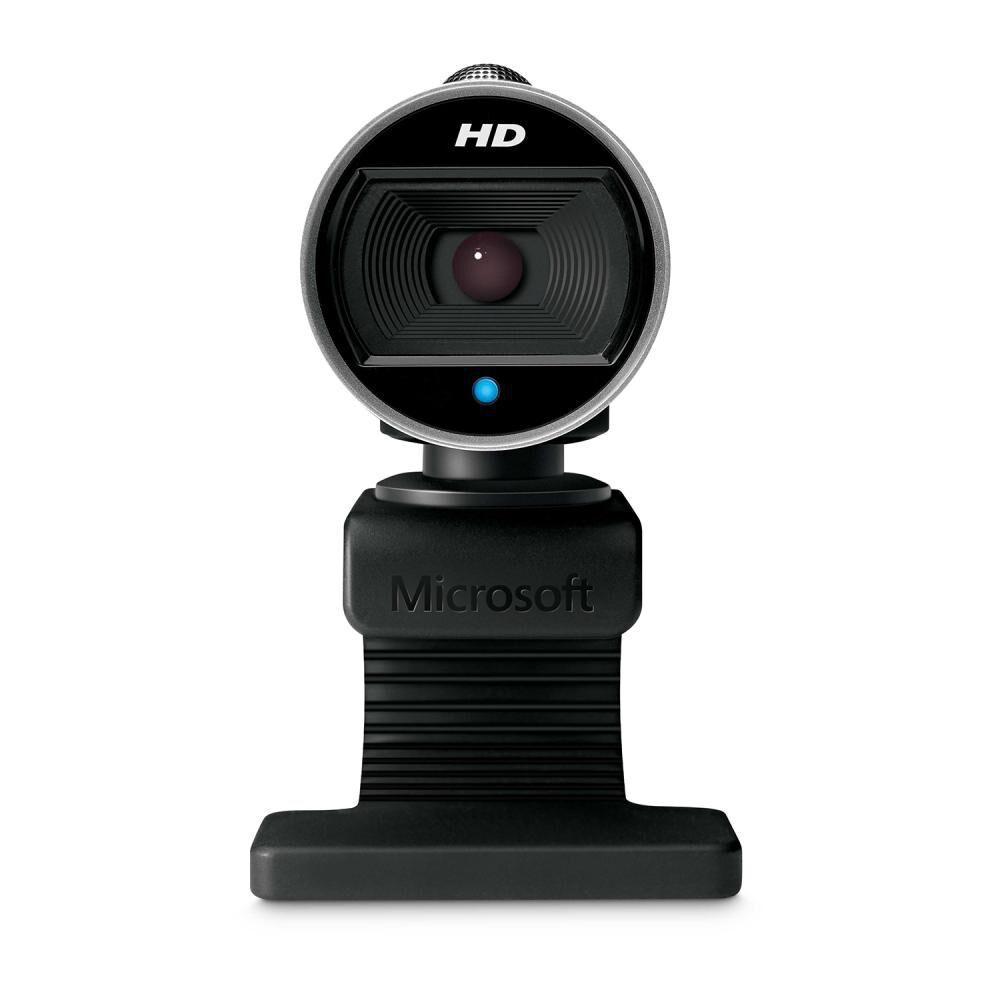 Cámara Web Microsoft Lifecam Cinema / Video 720p (1280x720) / Definición Foto 5 Mpx image number 2.0