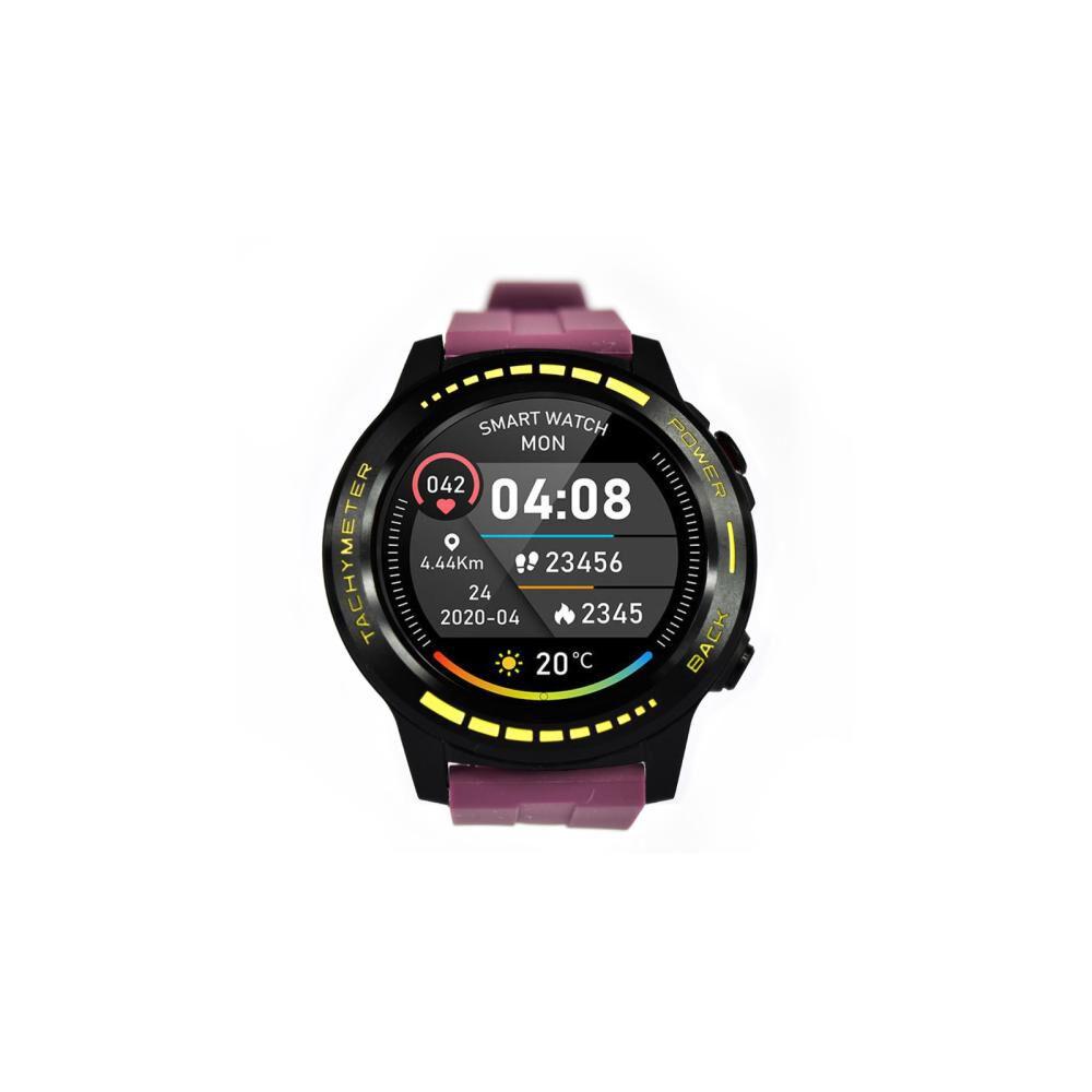 Smartwatch Lhotse M7 image number 1.0