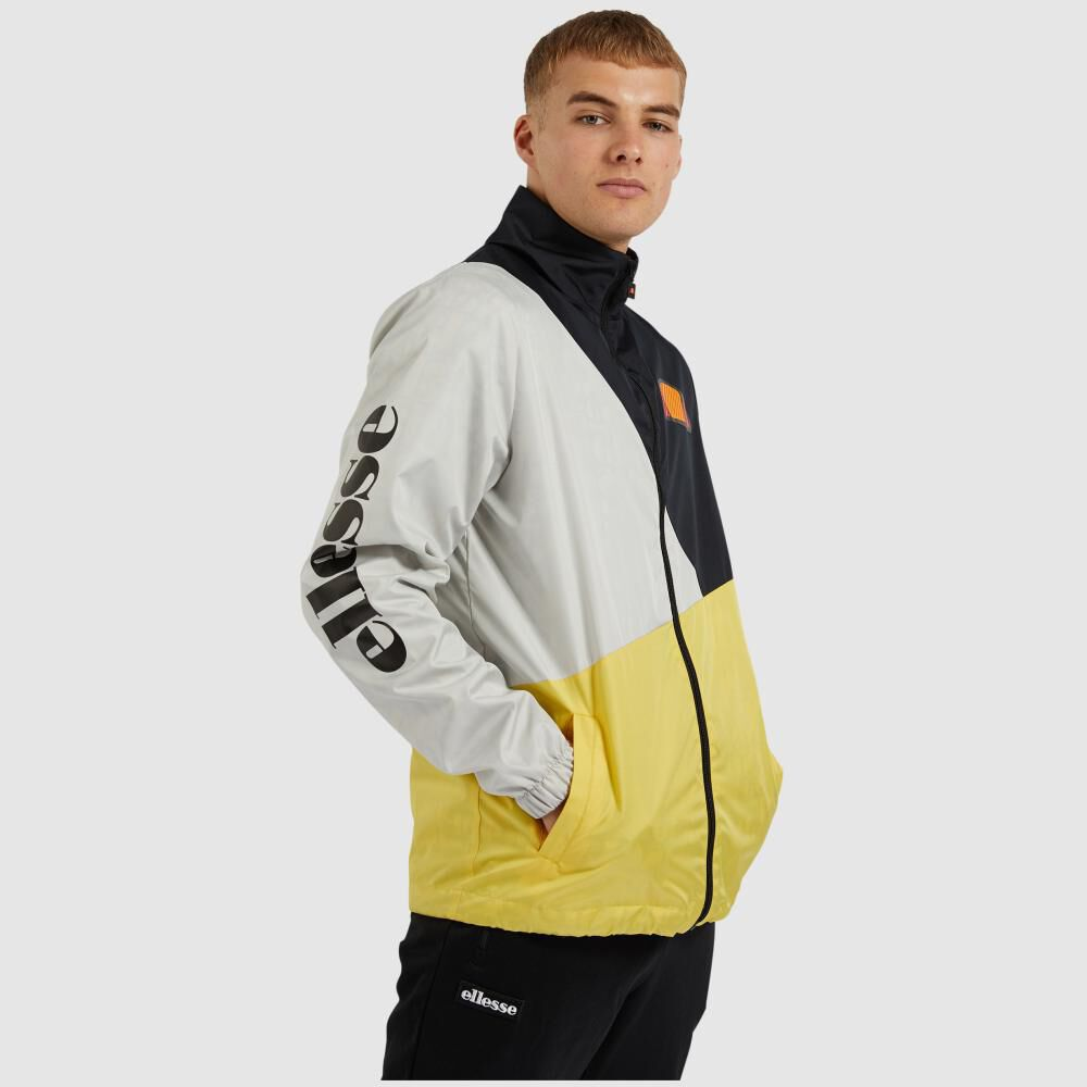 Chaqueta Deportiva Hombre Ellesse Heritage Pablo image number 0.0