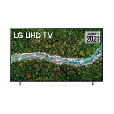 "Led LG 75UP7750PSB / 75 "" / Ultra Hd 4k / Smart Tv"