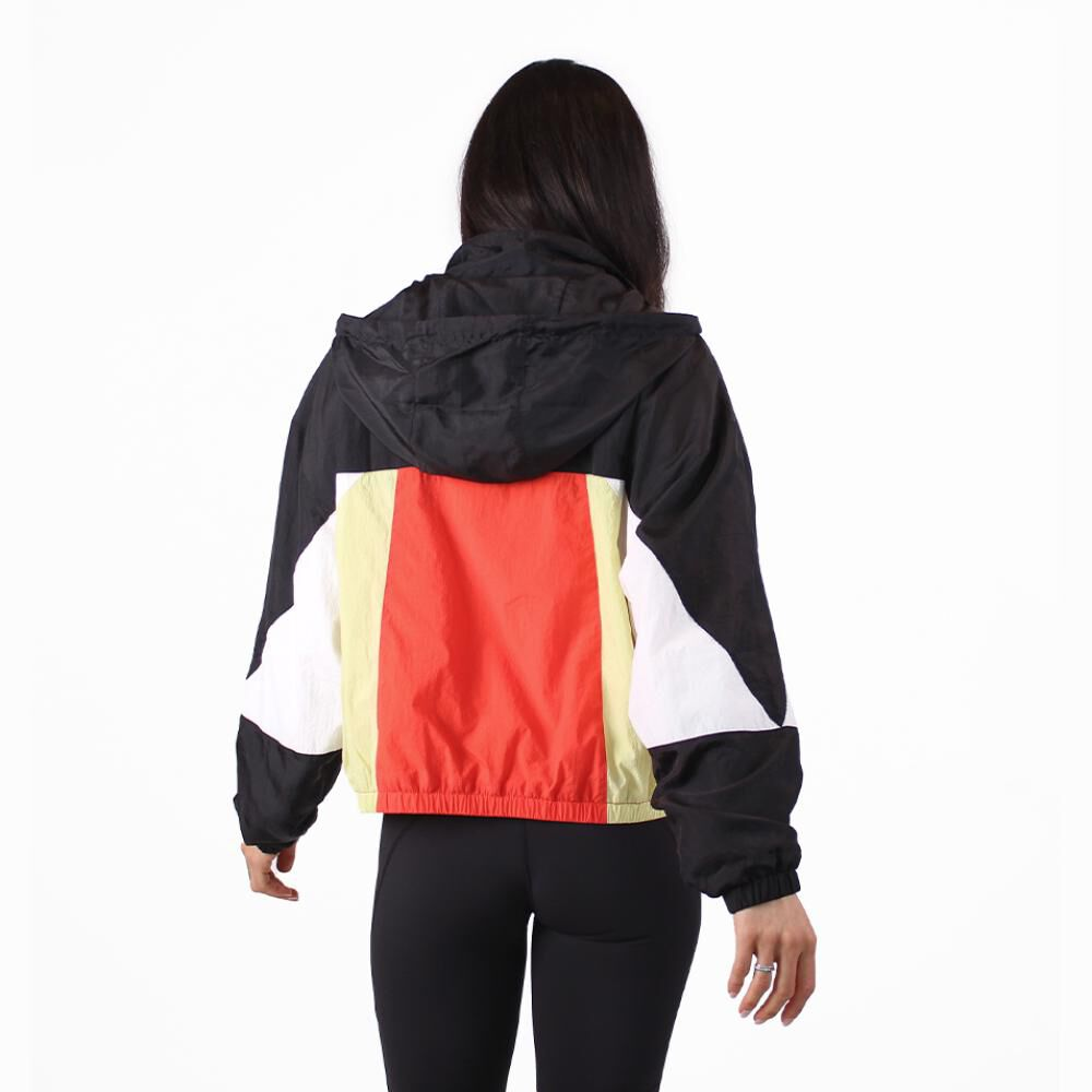Chaqueta Deportiva Selyna Mujer Ellesse image number 1.0