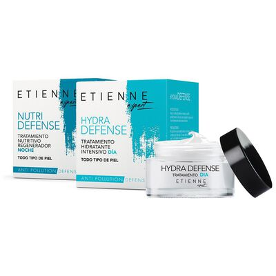 Set De Tratamiento Etienne Expert Pack