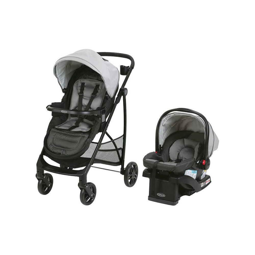 Coche Travel System Graco Sphere 3656 image number 0.0