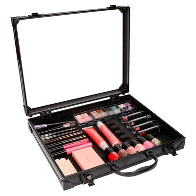 Set De Maquillaje Loveable Luxuries