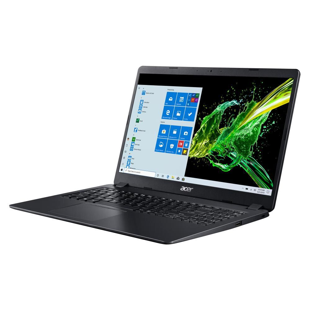 Notebook Acer Aspire 3 / Ryzen 3 / 8 GB RAM / 256 GB image number 2.0