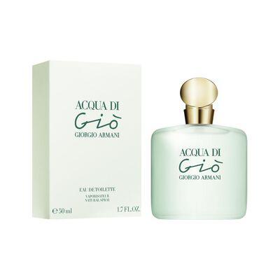 Perfume Giorgio Armani Acqua Di Gio / Edt / 50Ml