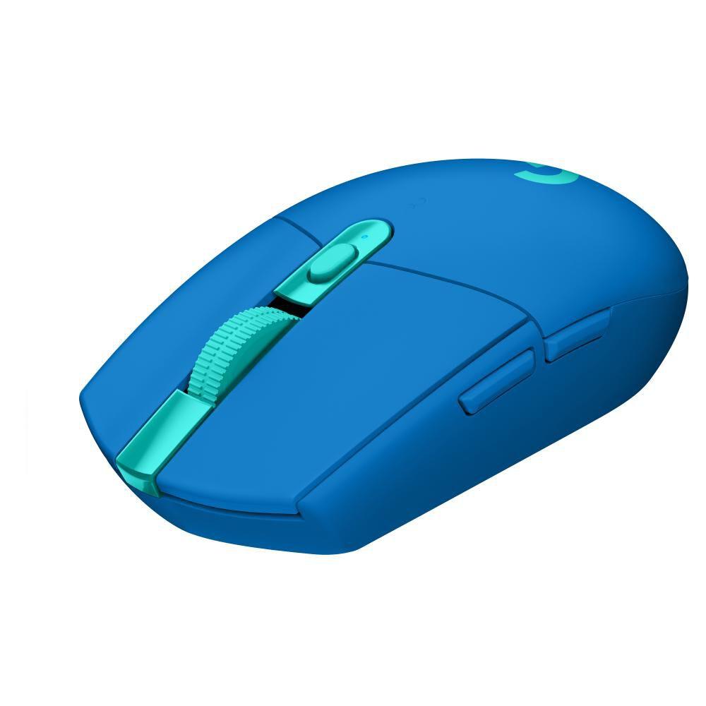 Mouse Gamer Logitech G305 image number 1.0