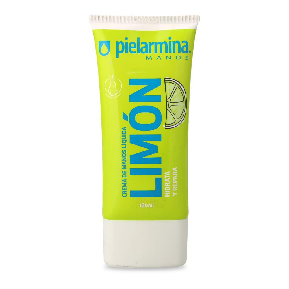 Crema De Manos Pielarmina / 160 Ml image number 0.0