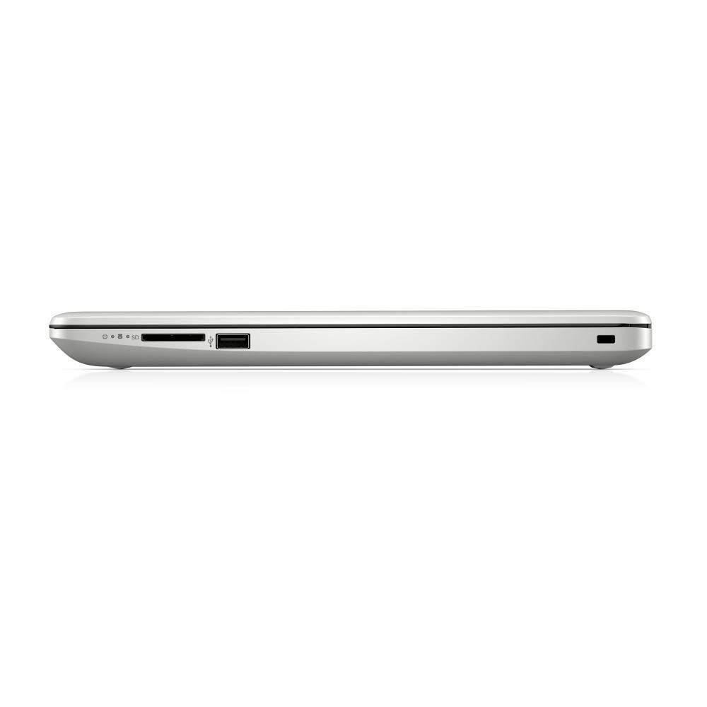 Notebook Hp 15-da1093la / Pentium Gold / 8 GB RAM / Intel Uhd 610 / 256 GB / 15.6'' image number 2.0