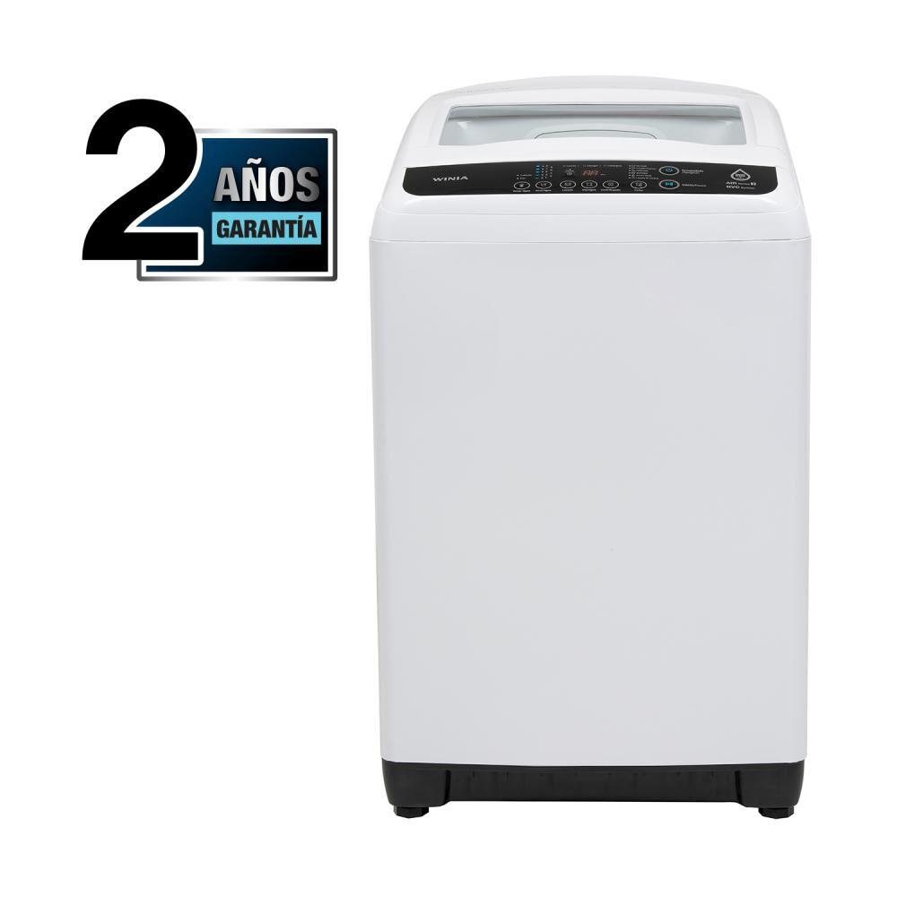 Lavadora Winia DWF-M146WB / 14.5 Kilos image number 0.0