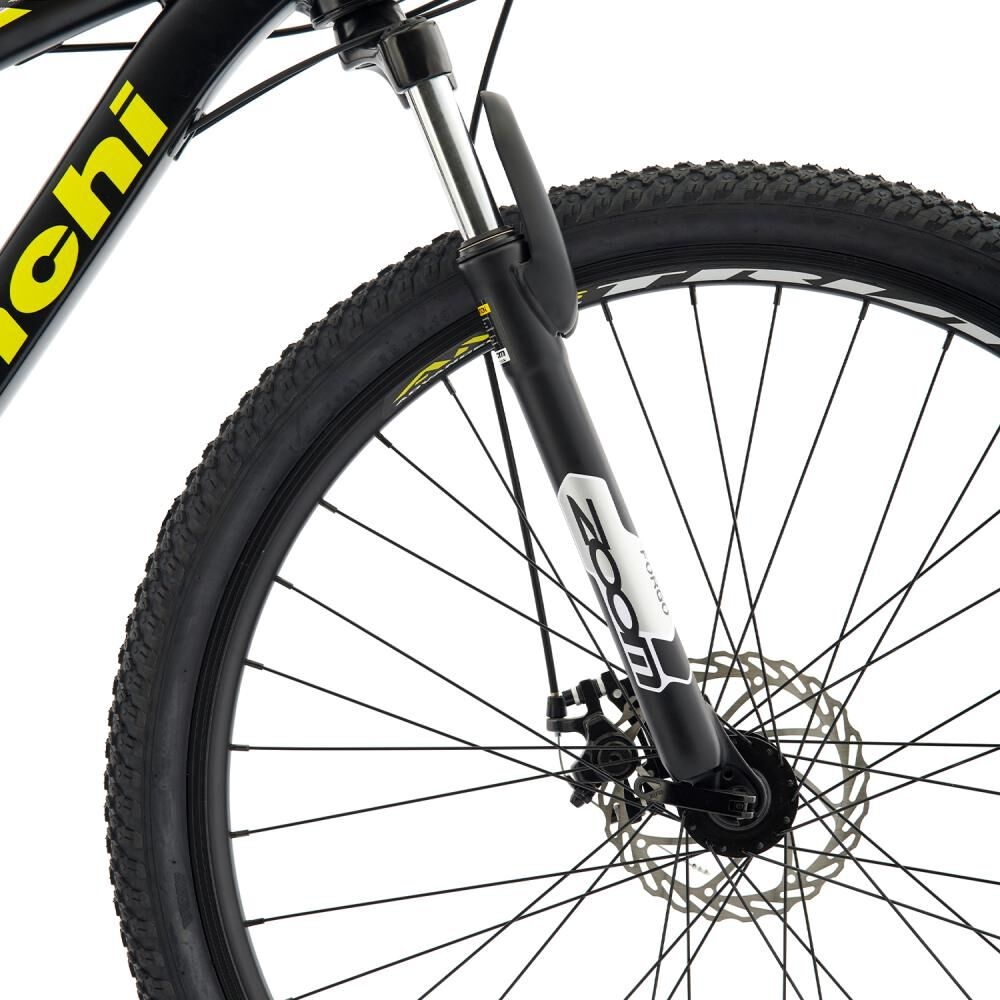 Bicicleta Mountain Bike Bianchi Stone Mountain Sx / Aro 29 image number 2.0