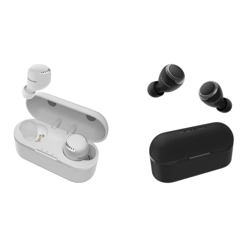 Audifono Bluetooth Panasonic Rz-s300wpp-k image number 5.0