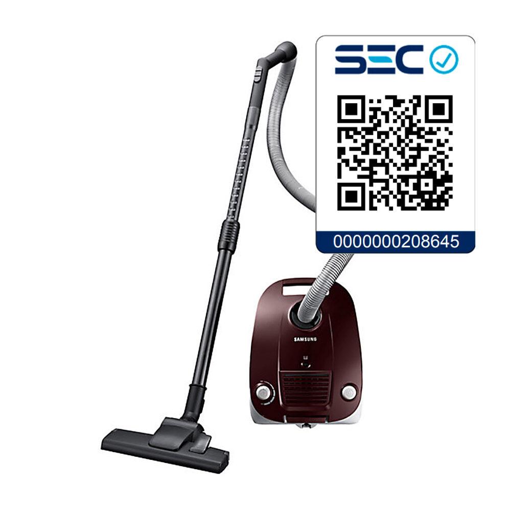 Aspiradora Samsung Vcc4190V3E/X image number 4.0