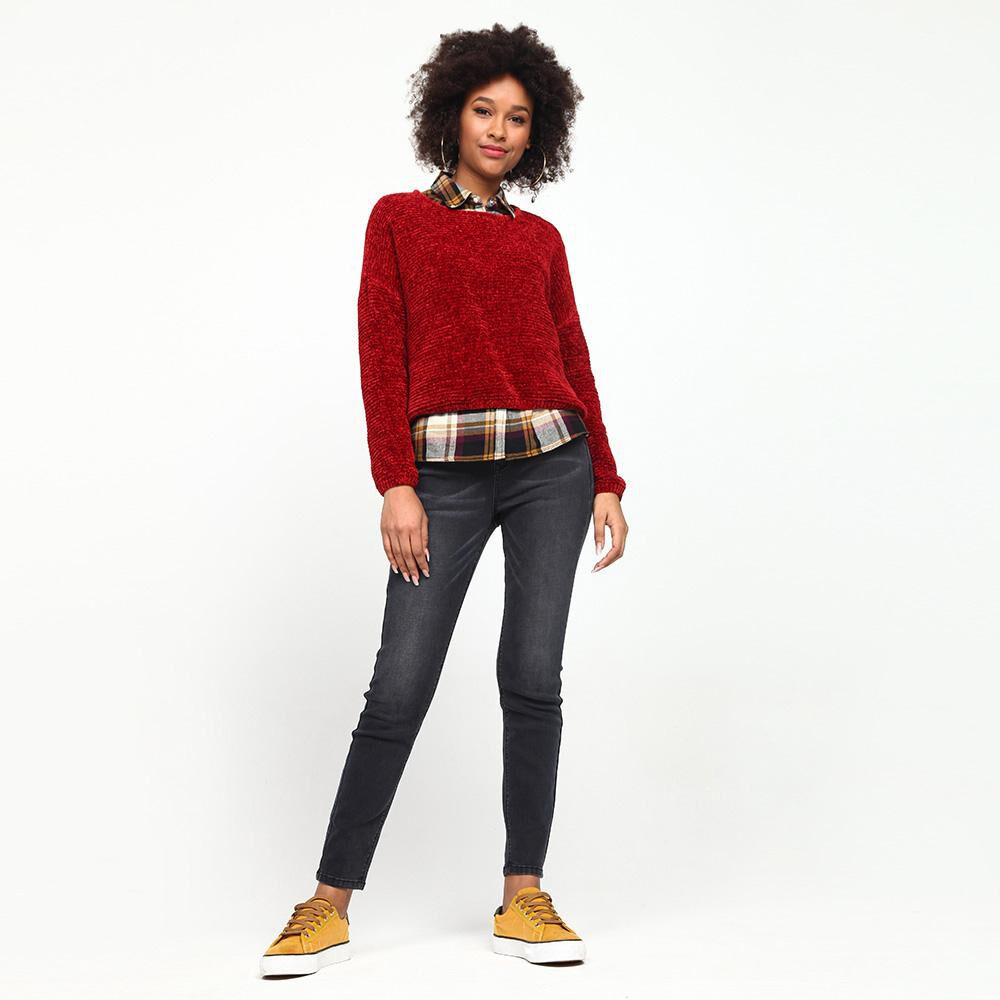 Sweater  Mujer Rolly Go image number 1.0