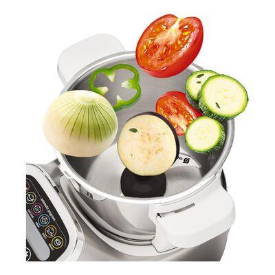 Robot De Cocina Moulinex Companion Xl / 3 Litros