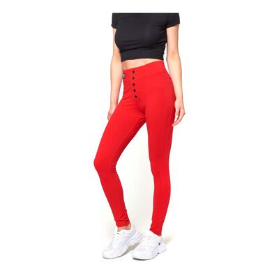 Pantalon De Buzo Mujer Everlast