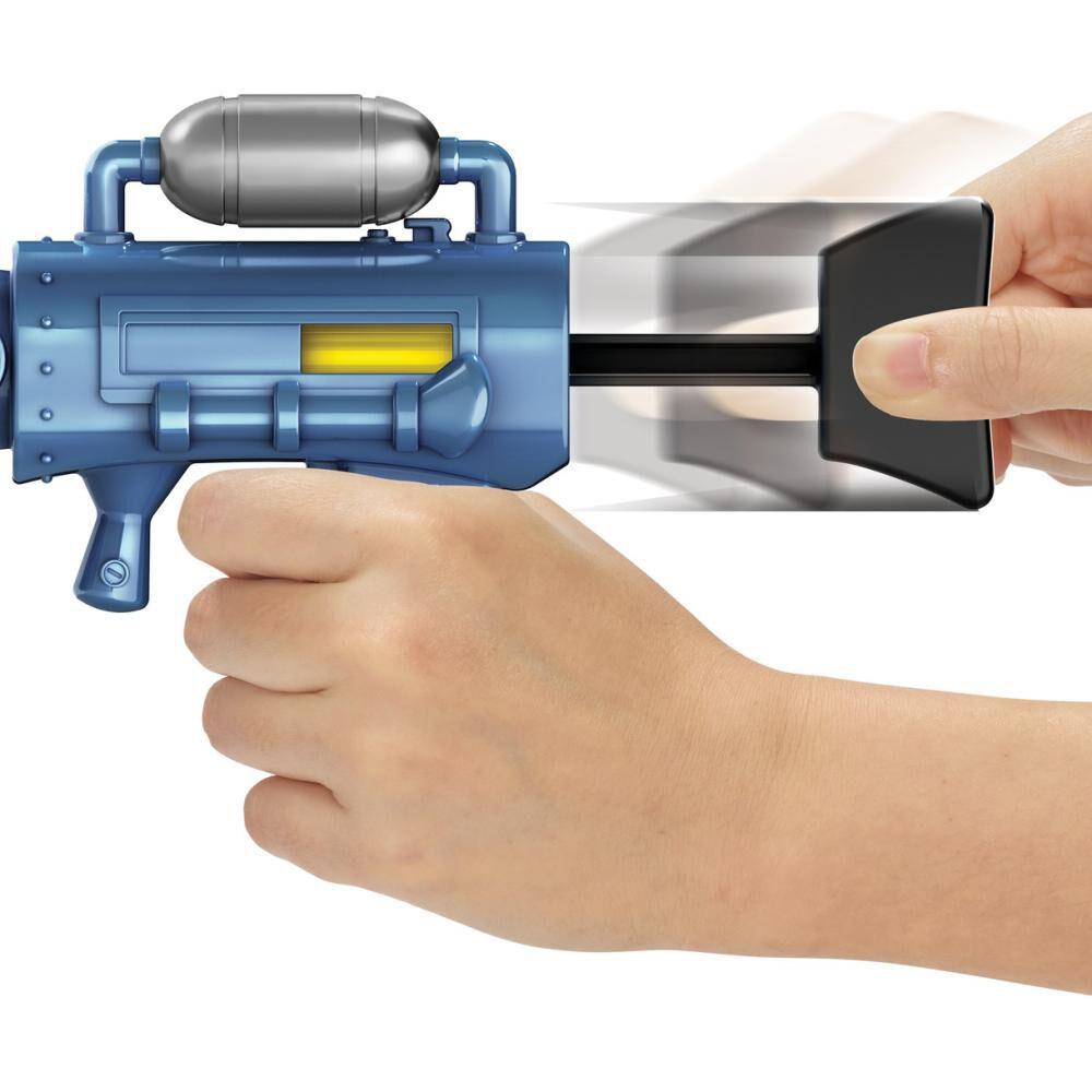 Juego Didactico Minions Pistola Gaseosa Mini Tor-Pedo image number 3.0