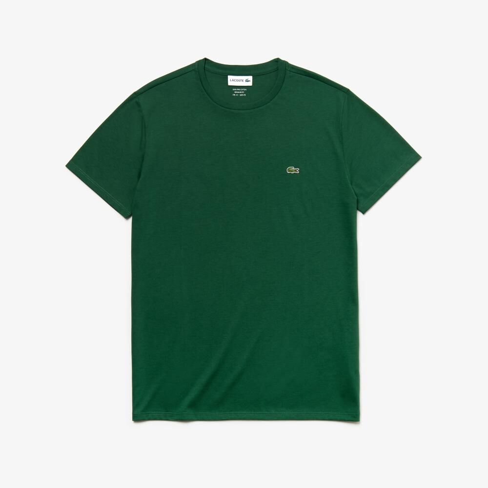 Polera Hombre Lacoste image number 4.0
