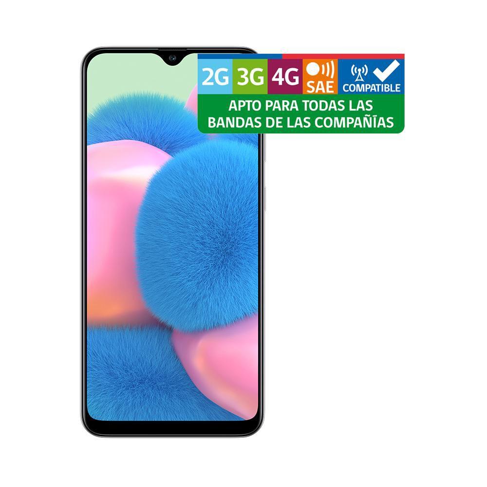 Smartphone Samsung Galaxy A30S  Banco Prisma  /  128 GB  /  Liberado image number 7.0