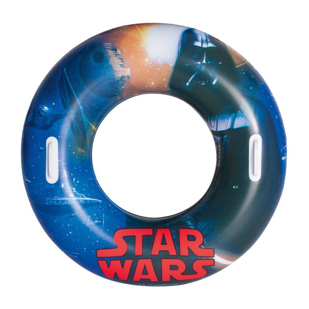 Aro Inflable Bestway Star Wars image number 4.0