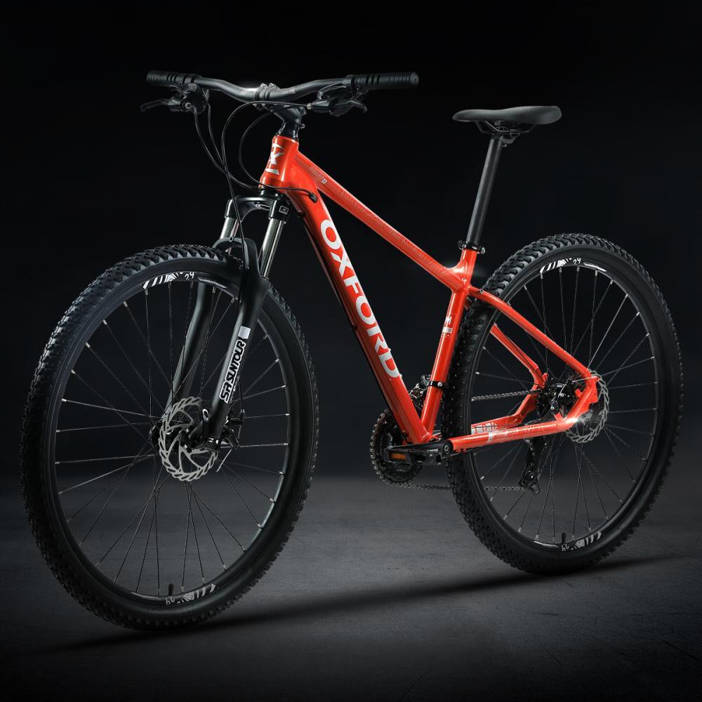 Bicicleta Mountain Bike Oxford  Orion4 Aro 29 image number 4.0