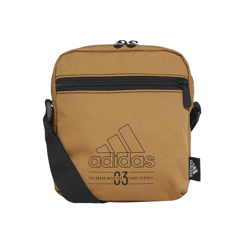 Bolso Unisex Adidas Brilliant Basics Organizer image number 4.0