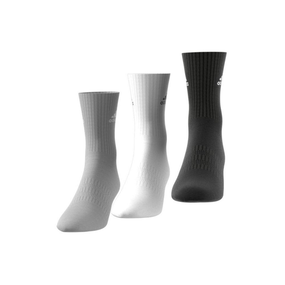 Calcetines Unisex Adidas / Pack 3 image number 8.0