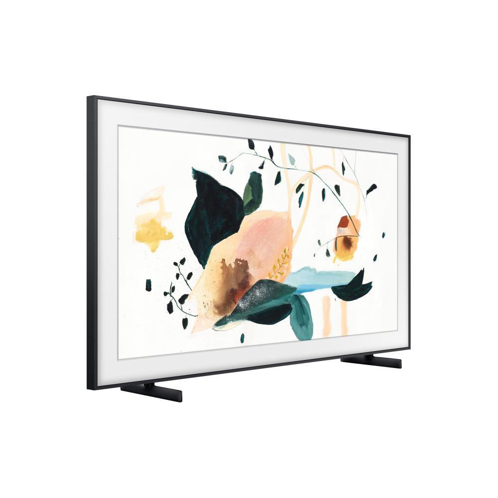 """Qled Samsung The Frame / 55"""" / Ultra HD 4K / Smart Tv 2020 image number 1.0"""
