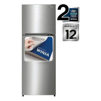 Refrigerador Winia No Frost, Top Mount Rge- 3400 317 Litros