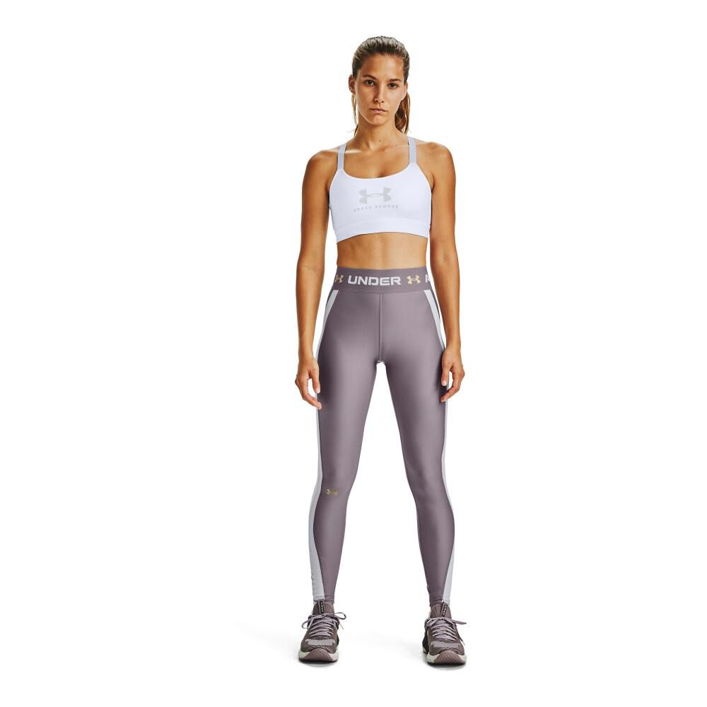 Calza Mujer Under Armour image number 1.0