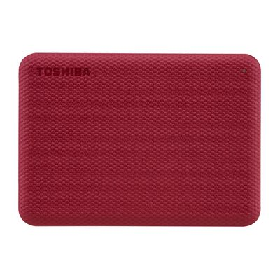 Disco Duro Portátil Toshiba Canvio Advance V10 / 4 Tb
