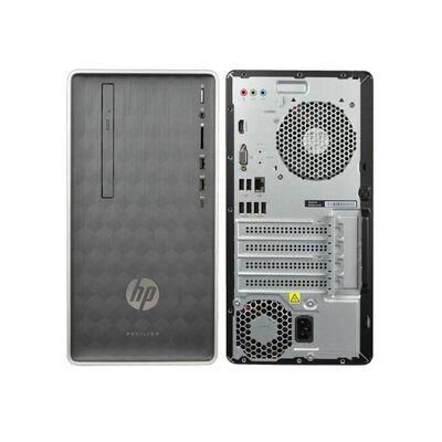 """Computador Reacondicionado Hp 590-p0033w / Intel Core I3 / 4 Gb Ram / Uhd Graphics 630 / 1 Tb / 15.6"""" / Teclado En Inglés"""