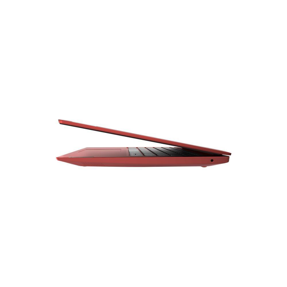 "Notebook Lenovo Ideapad 1 / Amd Athlon / 4 Gb Ram / 64 Gb Ssd / 14"" / Flame Orange image number 3.0"